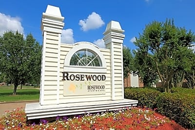 Rosewood Apartment Homes - Alexandria, Louisiana 71303