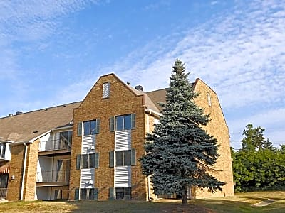 Timber Point Apartments - Indianapolis, Indiana 46256