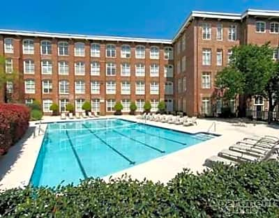 The Lofts At Usc Main Street Columbia Sc Apartments For Rent