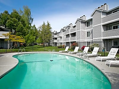 Crowne Pointe - Olympia, Washington 98502