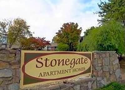 Stonegate - Memphis, Tennessee 38128