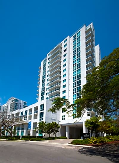 Terrazas River Park Village Apartments - Miami, Florida 33125