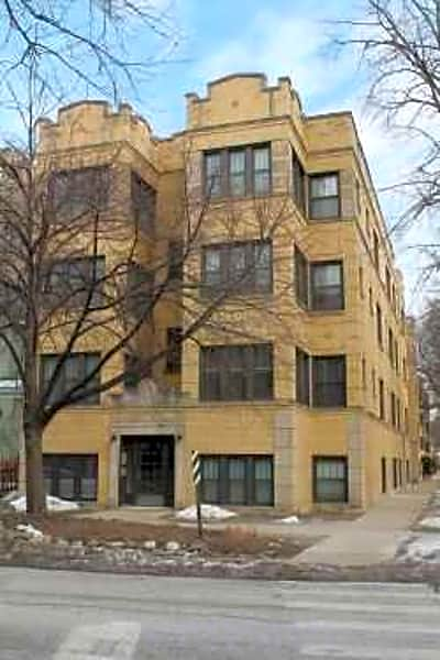 262-264 S Marion - Oak Park, Illinois 60302