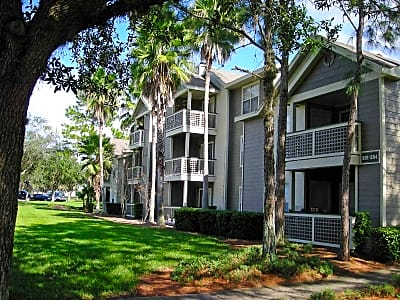 Willowbrooke Apartments - Lakeland, Florida 33803