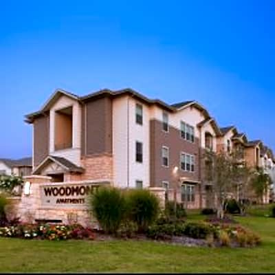Woodmont Apartment Homes - Fort Worth, Texas 76115