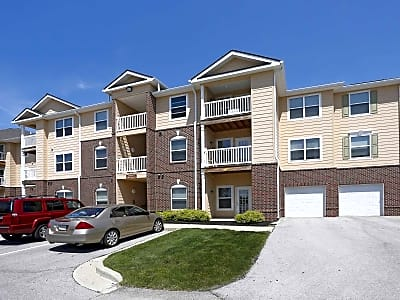 Copper Chase at Stones Crossing - Greenwood, Indiana 46143