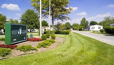 West Glen Village - Indianapolis, Indiana 46234