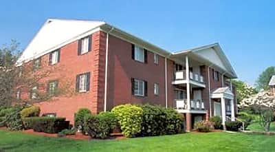 Minuteman Village Apartments - Lexington, Massachusetts 02421