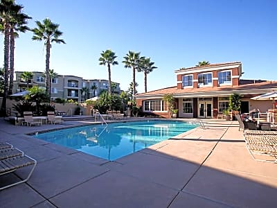 Canyon View - San Diego, California 92119
