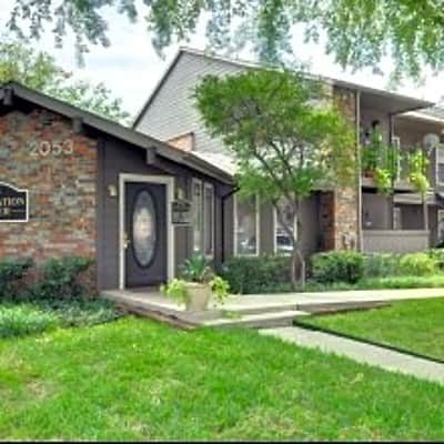 Pioneer Crossing Apartments - Irving, Texas 75061