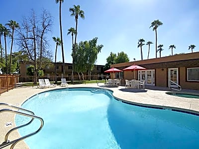 Country Park Villas - Mesa, Arizona 85210