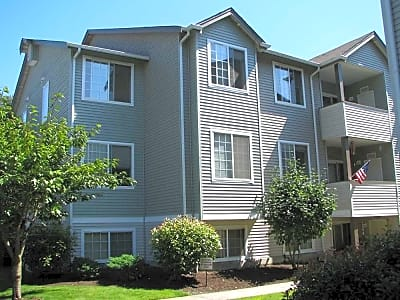 Copper Creek Apartments - Milton, Washington 98354