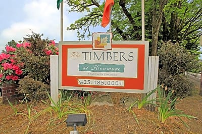 Timbers - Kenmore, Washington 98028