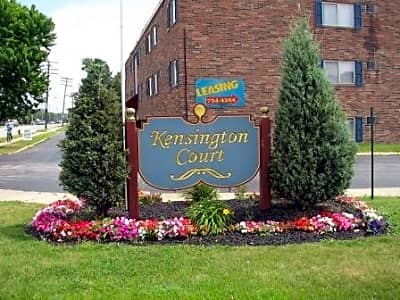 Kensington Court - North Olmsted, Ohio 44070