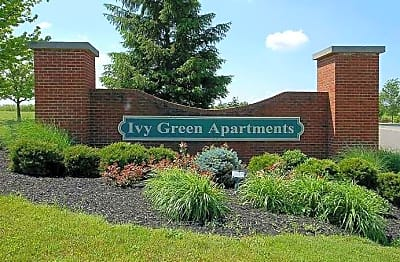 Ivy Green Apartments - Richmond, Indiana