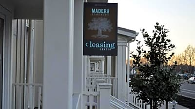 Madera - Mountain View, California 94041