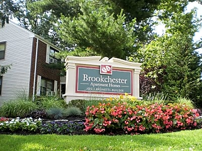 Brookchester Apartments - New Milford, New Jersey 07646