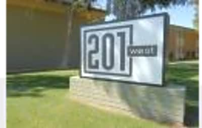 201 West Apartments - Tempe, Arizona 85282