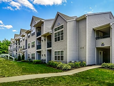 Buckland Hills Apartments Manchester Ct