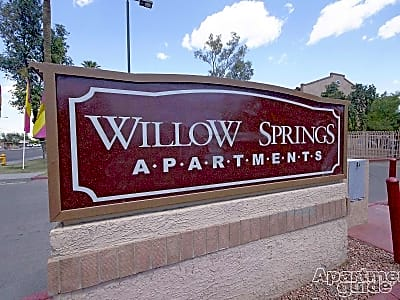 Willow Springs - Phoenix, Arizona 85017