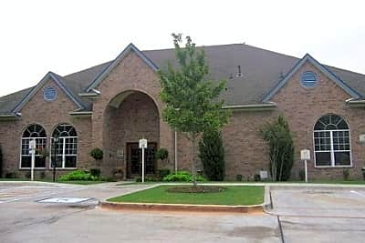 Hickory Manor - DeSoto, Texas 75115