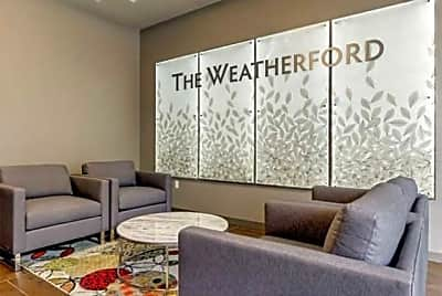 The Weatherford - Seattle, Washington 98102