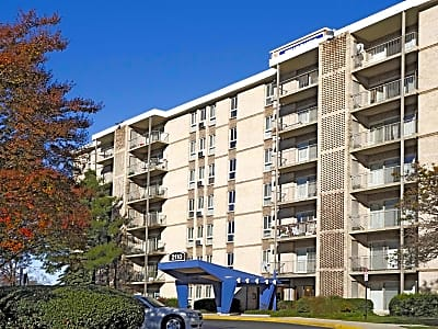 Apartments On Brooks Drive In Forestville Md