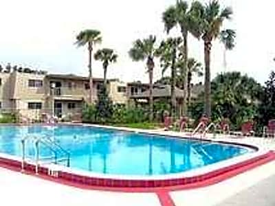 Sumerset Apartments - Orlando, Florida 32810