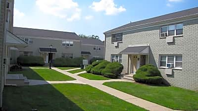 Hackensack Apartments For Rent