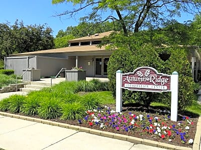 Autumn Ridge Apartments & Townhomes - Park Forest, Illinois 60466