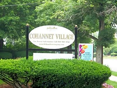 Cohannet Village - Taunton, Massachusetts 02780
