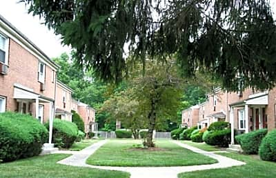 Sherwood Court Apartments - South River, New Jersey 08882