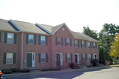 Limestone Court Townhouses - Winchester, Virginia
