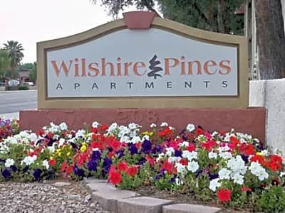 Wilshire Pines - Tempe, Arizona 85283
