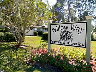 Willow Way Apartments - Kingsland, Georgia