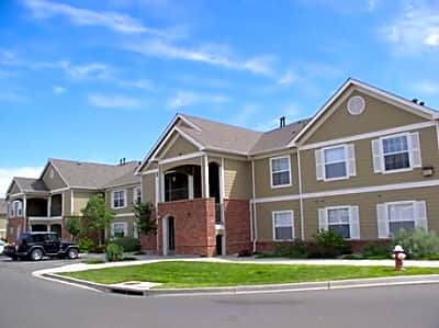 Waterford Place - Loveland, Colorado 80537