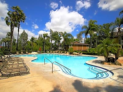 Redlands Lawn and Tennis - Redlands, California 92373