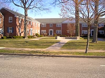 Mary Ann Apartments - Caldwell, New Jersey 07006
