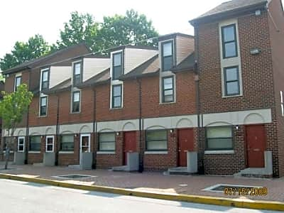 Orchard mews orchard street baltimore md apartments for rent for 2 bedroom homes for rent baltimore md