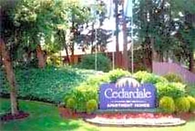 Cedardale - Federal Way, Washington 98023