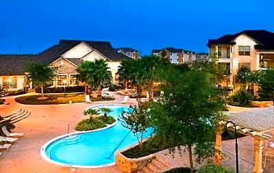 Preserve at Colony Lakes - Stafford, Texas 77477