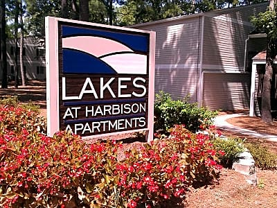 Lakes At Harbison - Columbia, South Carolina 29212