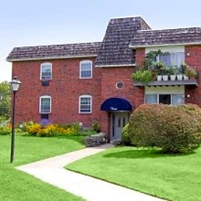 Northgate Apartment Homes - Middletown, Rhode Island 02842