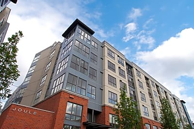 Joule Apartments - Seattle, Washington 98102