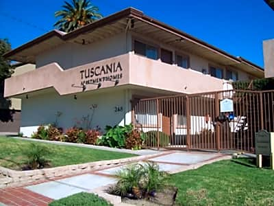 Tuscania Apartment Homes - Ventura, California 93001