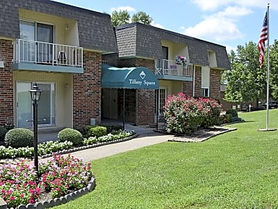 Tiffany Square Apartments - Knoxville, Tennessee 37919