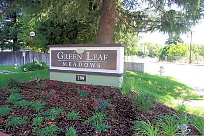 Green Leaf Meadows - Vacaville, California 95687
