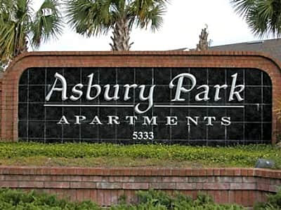 Asbury Park Apartments - Gainesville, Florida 32608