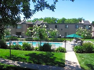 Forest Park Apartments - Chico, California 95926