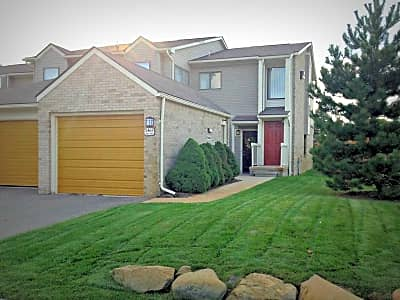 Thornberry - West Bloomfield, Michigan 48322